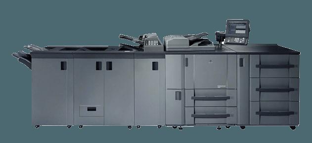 Kopieren und Drucken